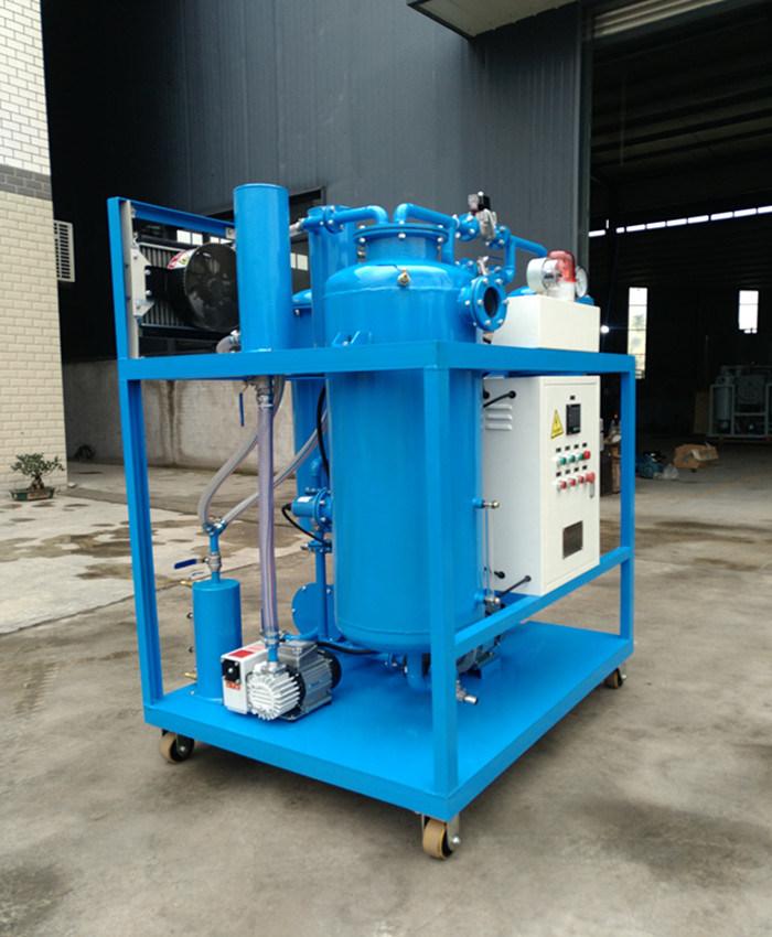 Hihg Performancer Used Turbine Oil Flushing Equipment (TY-100)