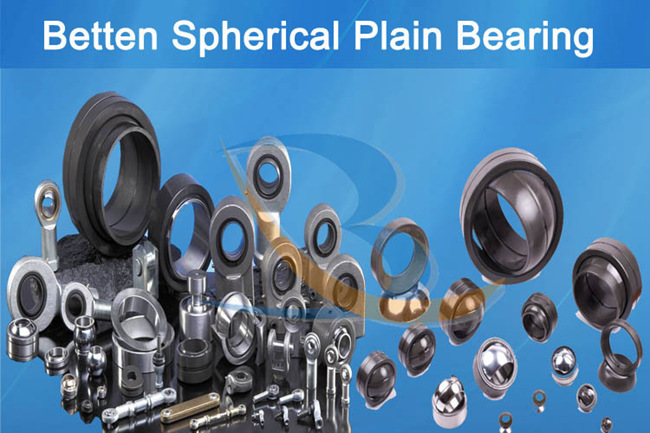 Gexs/K, Gekxs Rod End Two Pieces Type Spherical Plain Bearing