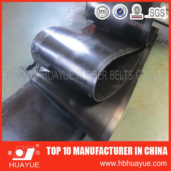 Ep Cc Nn Rubber Conveyor Belt China Top 10 Manufacturer in Chinese Market