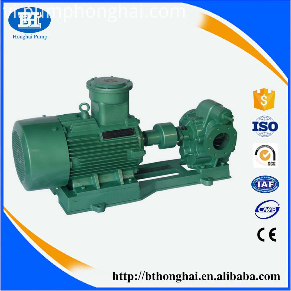 explosion-proof pump
