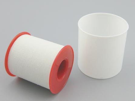Bandage, Plaster, Cotton Zinc Oxide Adhesive Plaster