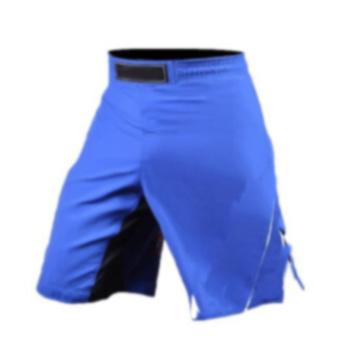 Custom Made MMA Shorts/ Colorful MMA Sublimation Shorts