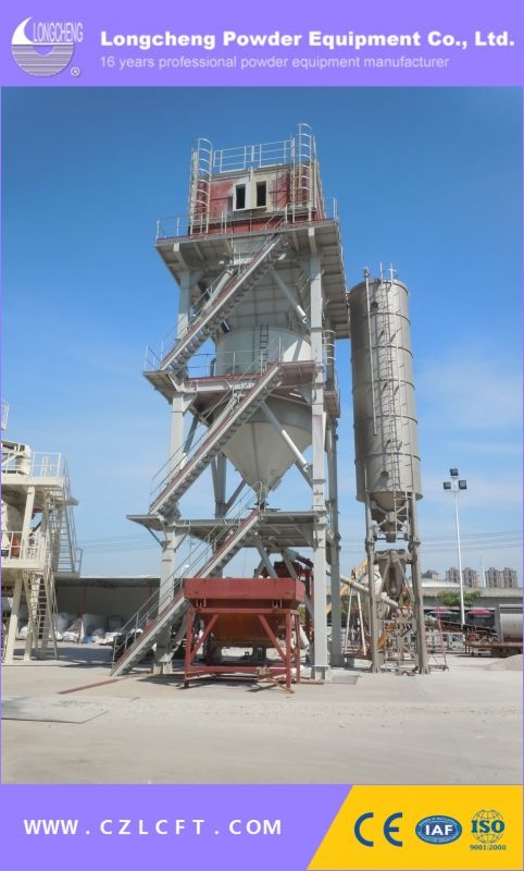 Lcj Manufactured Sand Production Line