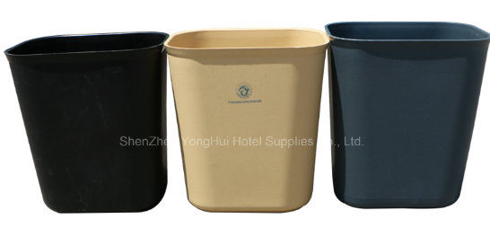 Hot Sales 15L and 8L Paper Hotel Kitchen Waste Bin