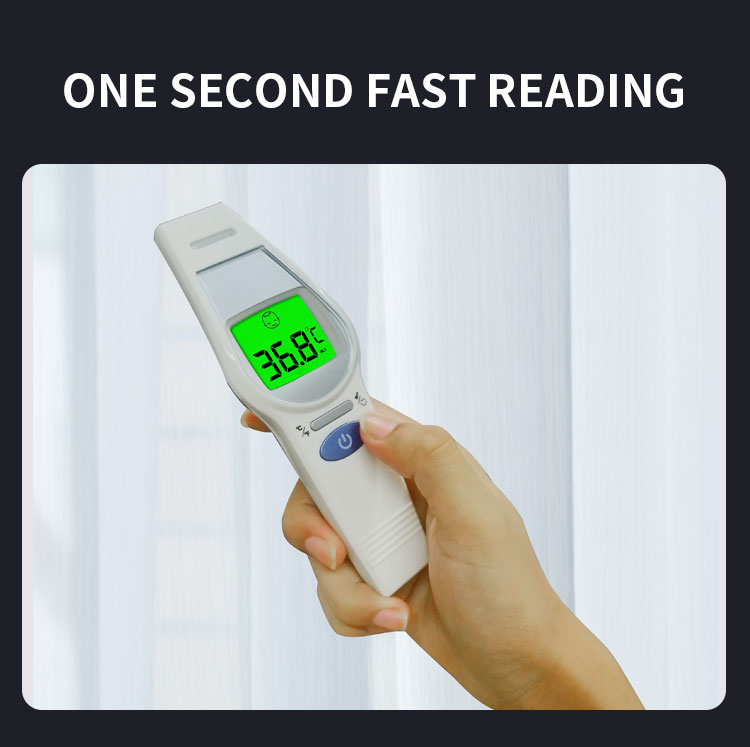 baby forehead thermometer