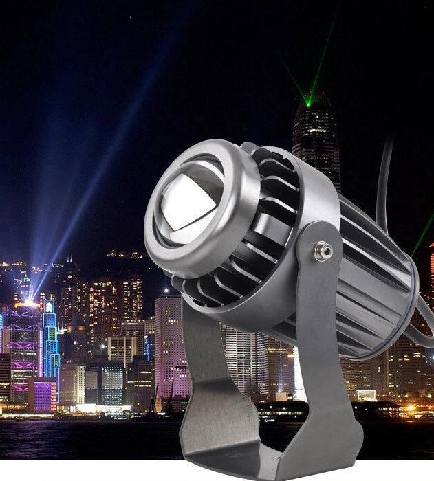 Outdoor LED Lamp COB 18W LED Spotlight