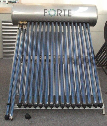 145 Liters Solar Water Heater in China