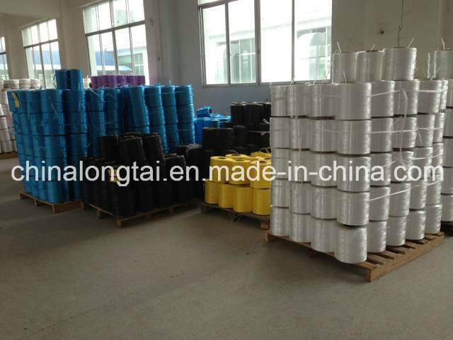 Split Film Yarn Wire Cable PP Filler (0.5-20mm)