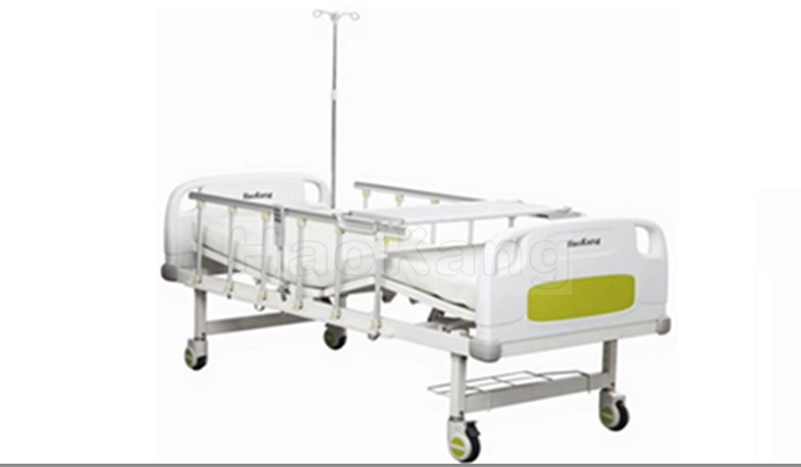 HK-N104 Two Function Electric Bed (hospital bed, medical bed, medical equipment)