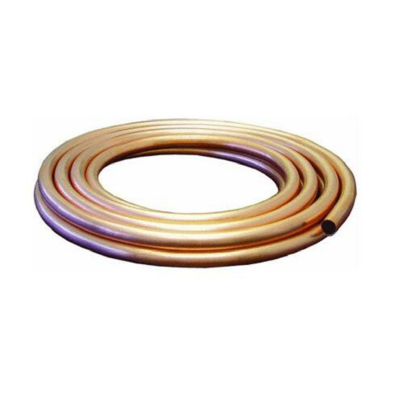 Supply Seamless Brass Pipe/Copper Tube