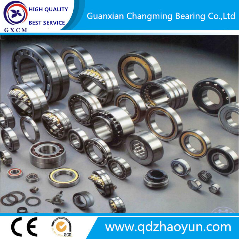 High Precision 6203 Zz Deep Groove Ball Bearing
