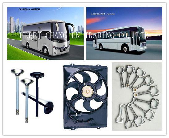 Cummins Engine Parts for Chana, Kinglong, Yutong Bus