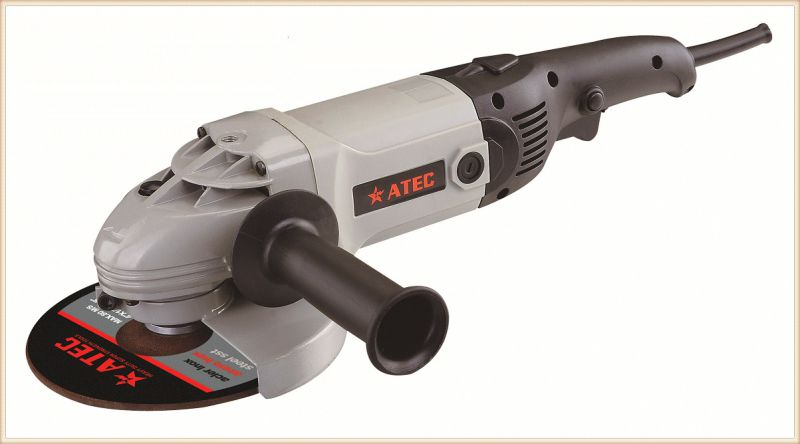 High Power Tool 1350W 180mm Angle Grinder