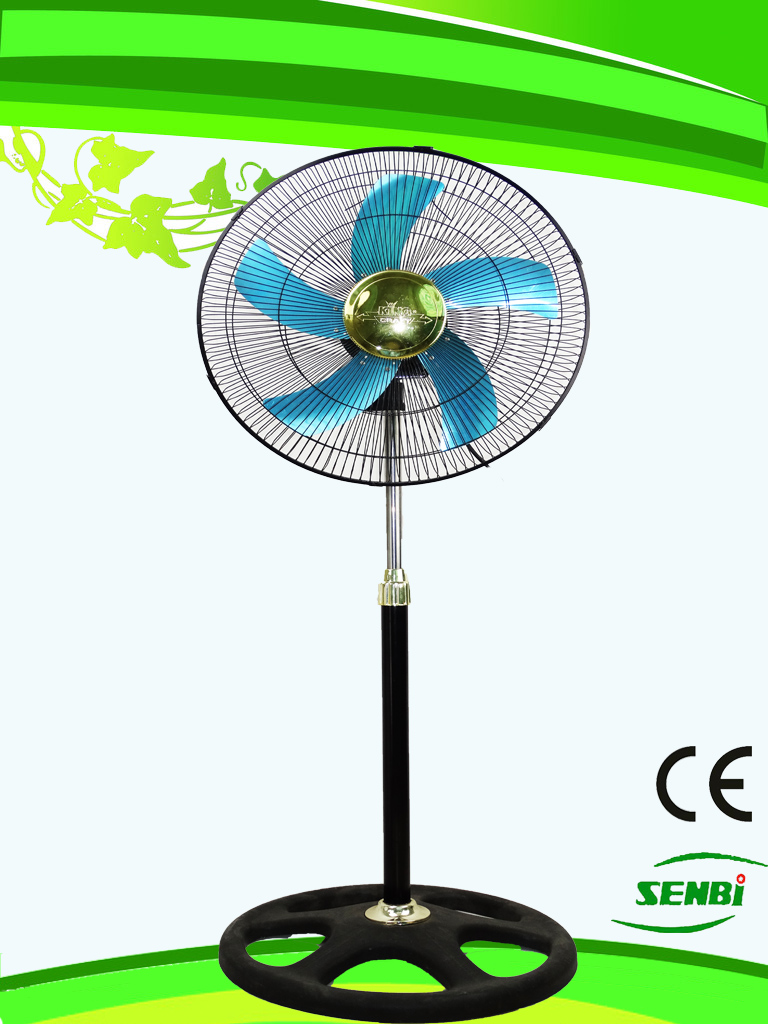 18 Inches Powerful Industrial Fan Stand Fan (SB-S-AC18L) 110V