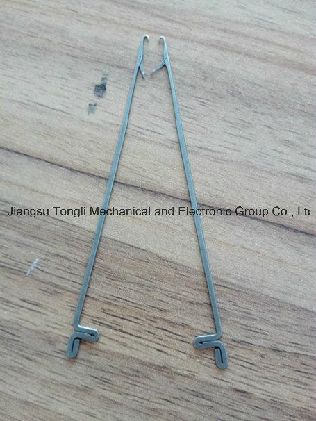 8 Gauge Needles for Hand Flat Knitting Machine