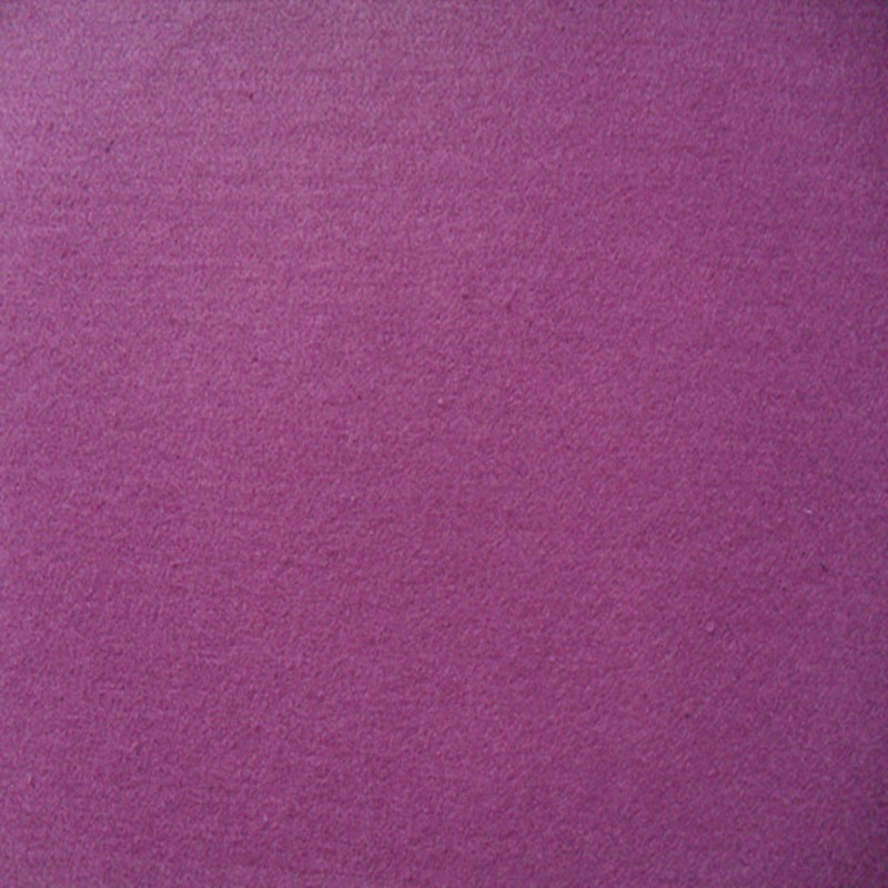 Polyester Red Plain Velour Exhibition Carpet
