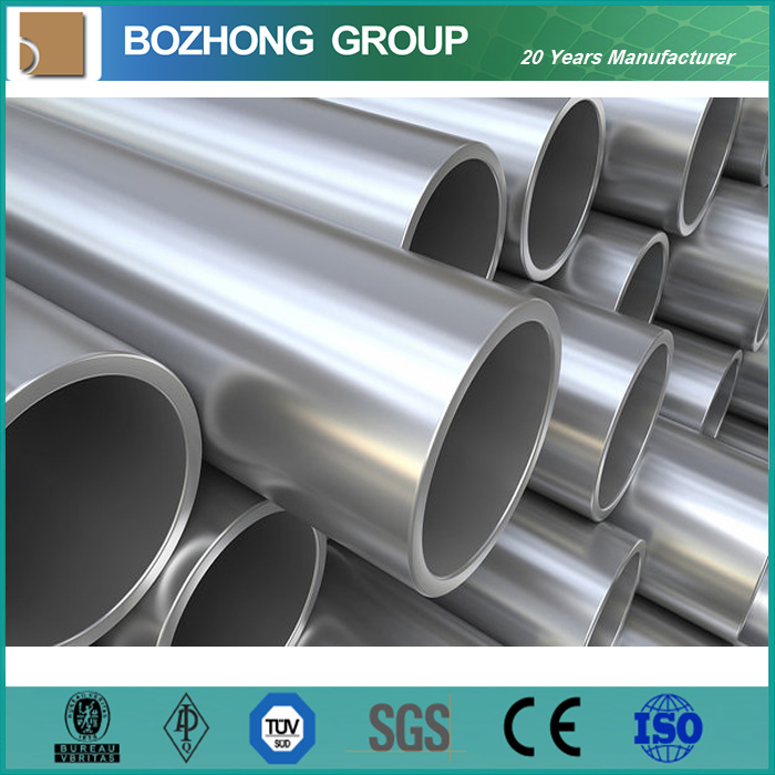 Clean Stock 904L Stainless Steel Pipe of Bottom Price Buy Now