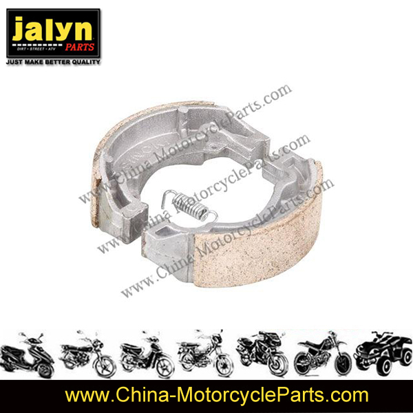 Motorcycle Brake Shoe for Ax-100