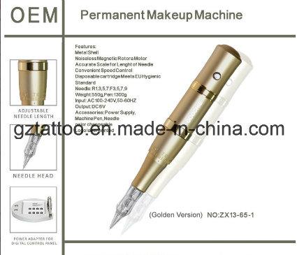 Goochie Stainless Steel Tattoo Machine Kits