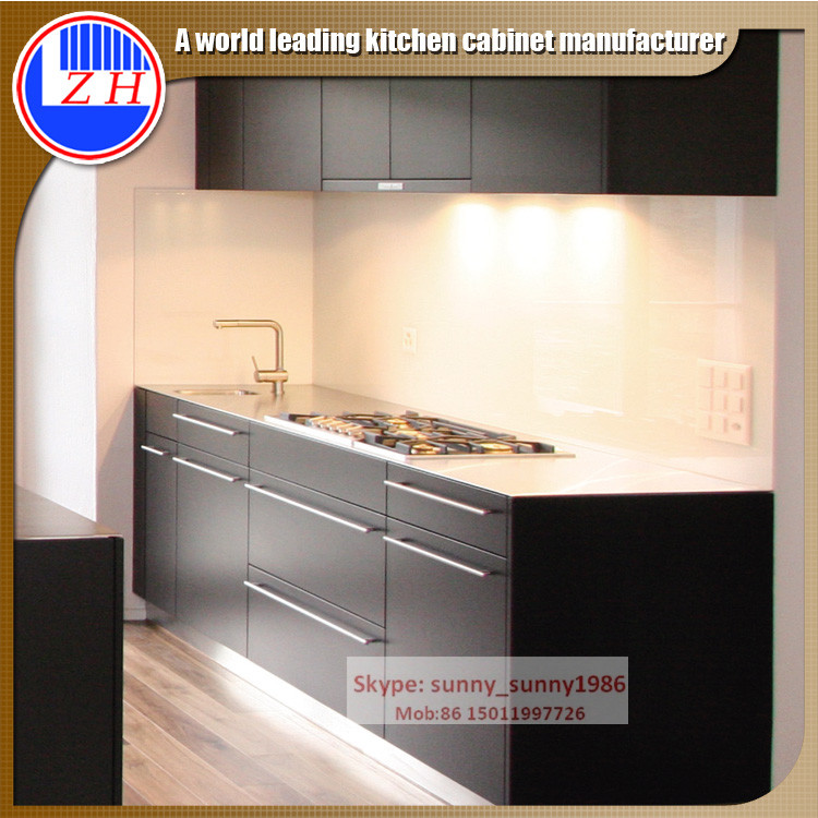 Kitchen Cabinet with Hardwares (MOQ= 1 set)