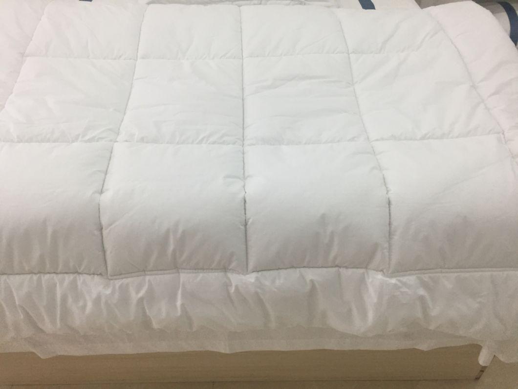 Super King Size Microfiber Quilt/Duvet