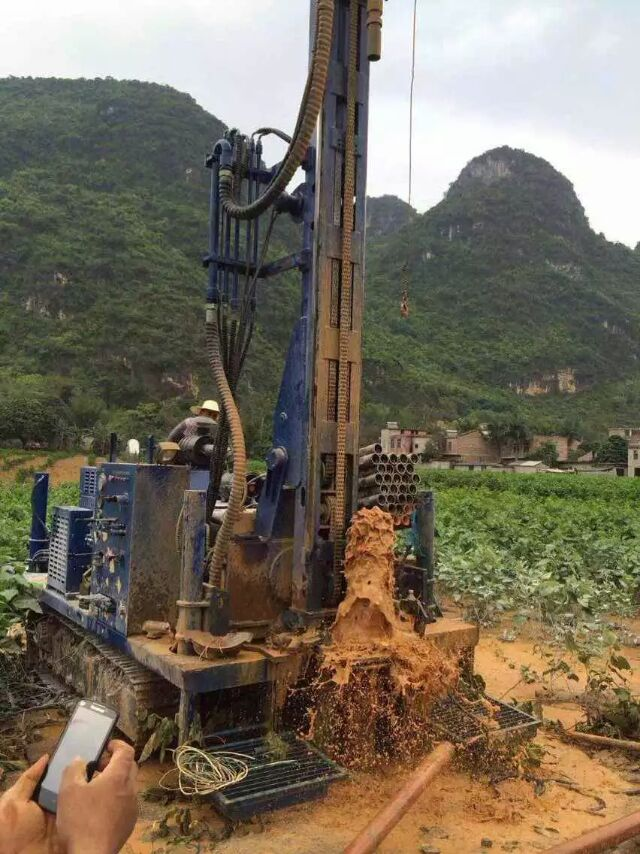 Best Price for 400meter Water Well Drill Rig
