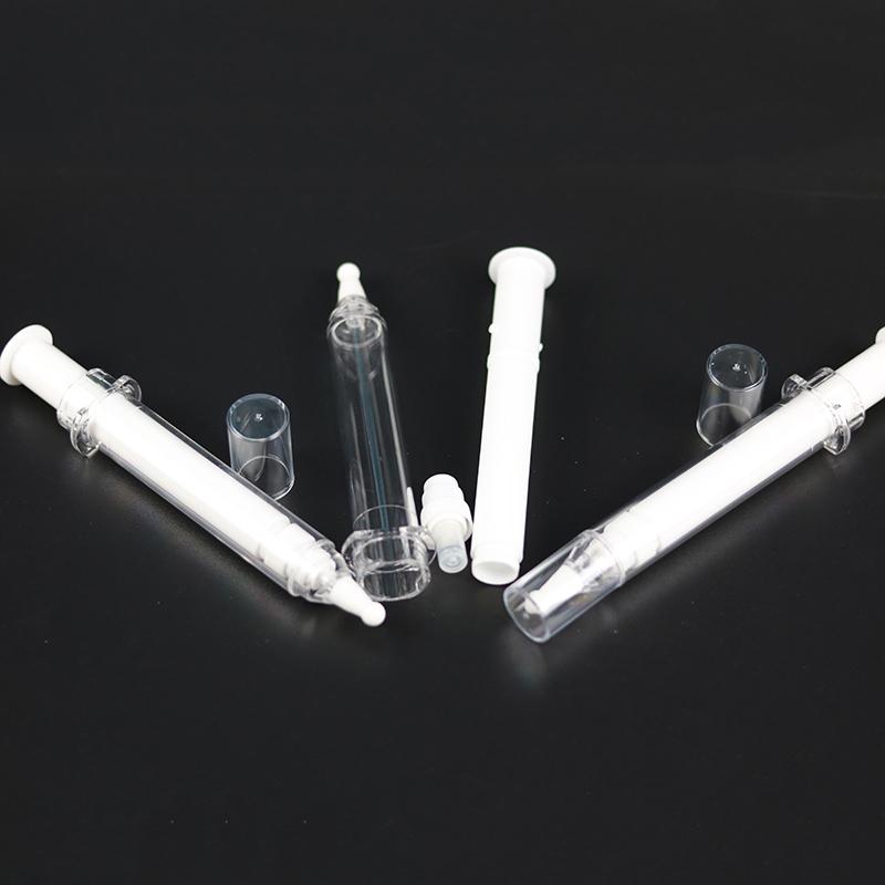 Hight Quality Plastic Pump Bottle (NAB39)