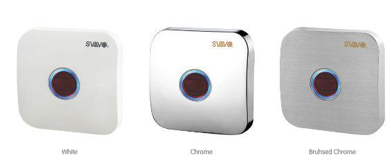 Bathroom Sensor Flusher Toilet Urinal Flusher