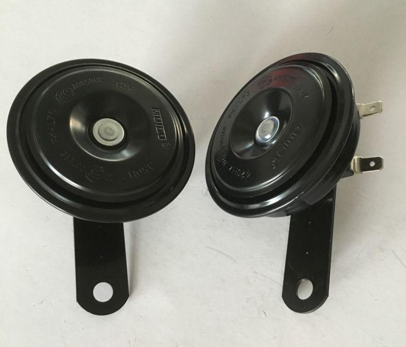 12V Super Car Horn Speaker Siren Horn E-MARK Approved