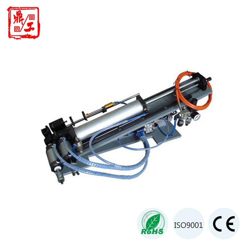 Pneumatic Multi Core Cable and Sheathed Cable Stripping Stripper Machine