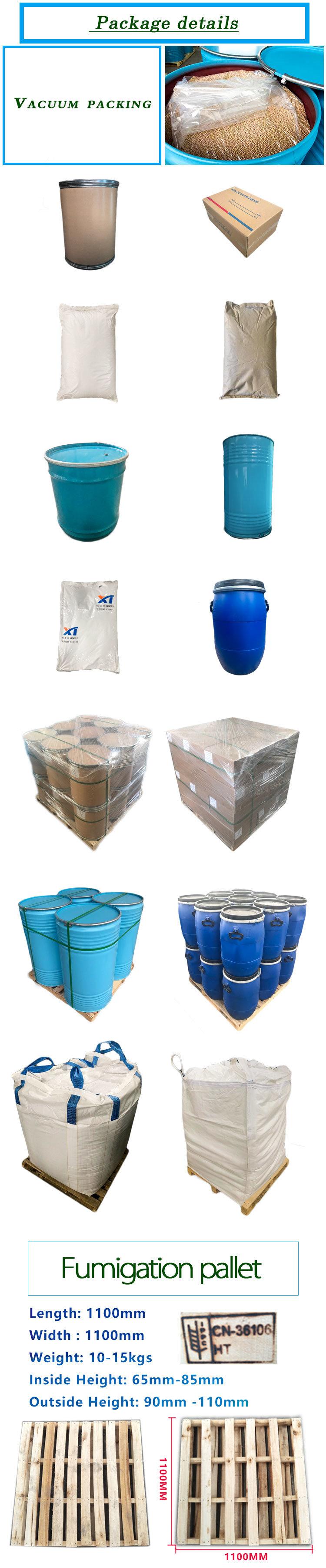 Zeolite 3A Molecular Sieve Adsorbent for Ethanol Drying