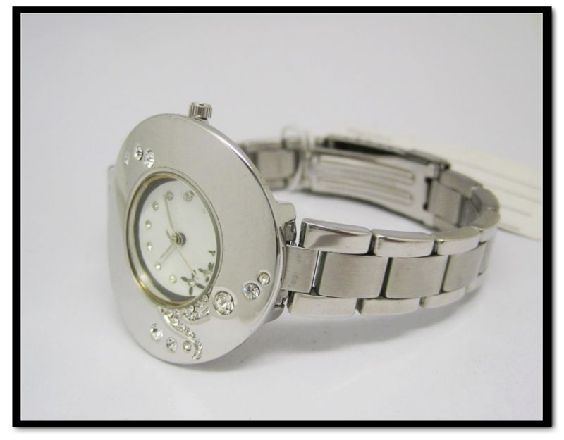 Stainless Steel Ladies Watch Ladies Watch Brands Watch for Ladies