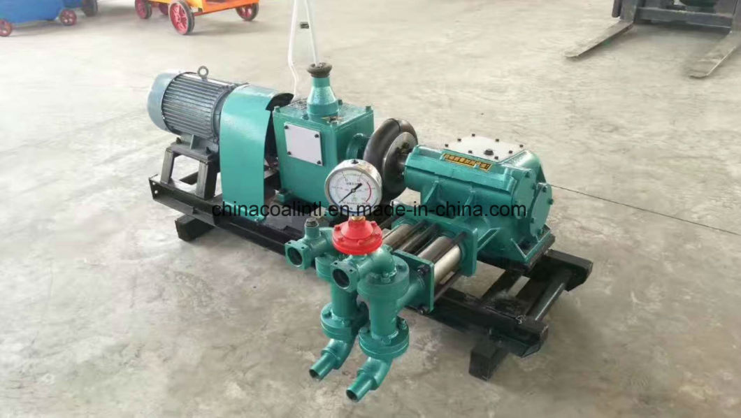 Supply Bw250 250L Hydraulic Motor Piston Mud Pump for Drilling Rig