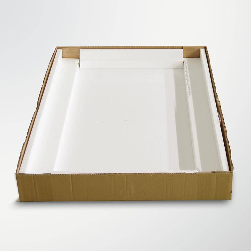 LED Lighted Mirror for Bathroom Use
