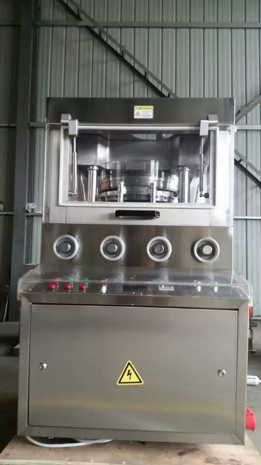 Big Rotary Tablet Press for Effervescent Tablet