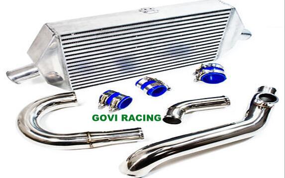 Auto Intercooler Water Cooler for Mitsubishi Lancer Evo 1 2 3 4 5 6