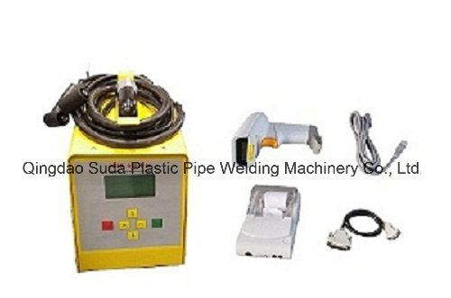 Sde500 Electrofusion Pipe Welding Equipment