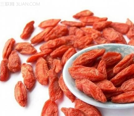 Organic Chinese Goji Berry, Chinese Wolfberry, Traditional Chinese Medicine