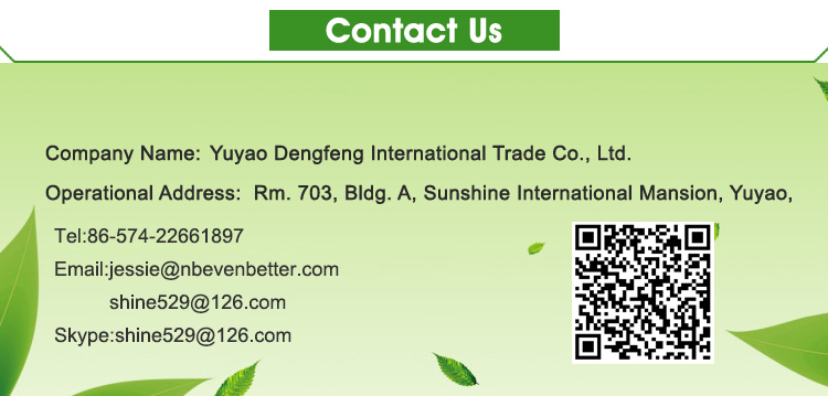 Dengfeng Chinese Supplier Brazil Computer Power Cord