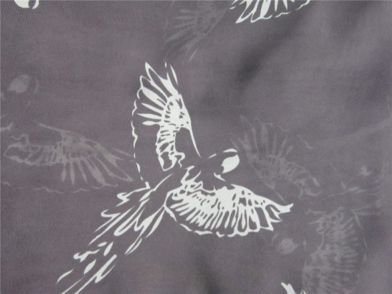 100d Imitated Silk Fabric Chiffon for Skirt