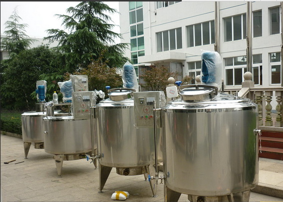 Factory Price Oil Water Hydrogen Storage Tank Wine Stainless Steel Storage Water Tank