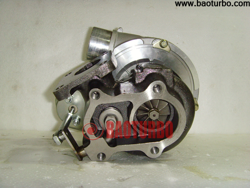 Gt1752h/454061-5010 Turbocharger for Renault