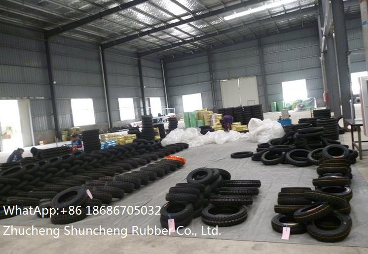 Motorcycle Tyre 4.00-18
