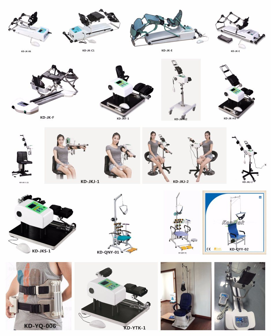 Physiotherapy Leg Exercises Medical Equipment