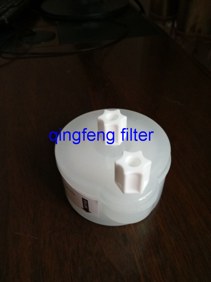 0,2 Um Pes High Flux Kapselfilter