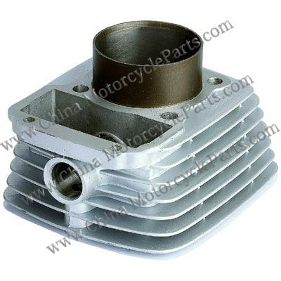 Motorcycle Spare Part Motorcycle Cylinder Fit for Cg125 (Dia: 56.5mm)