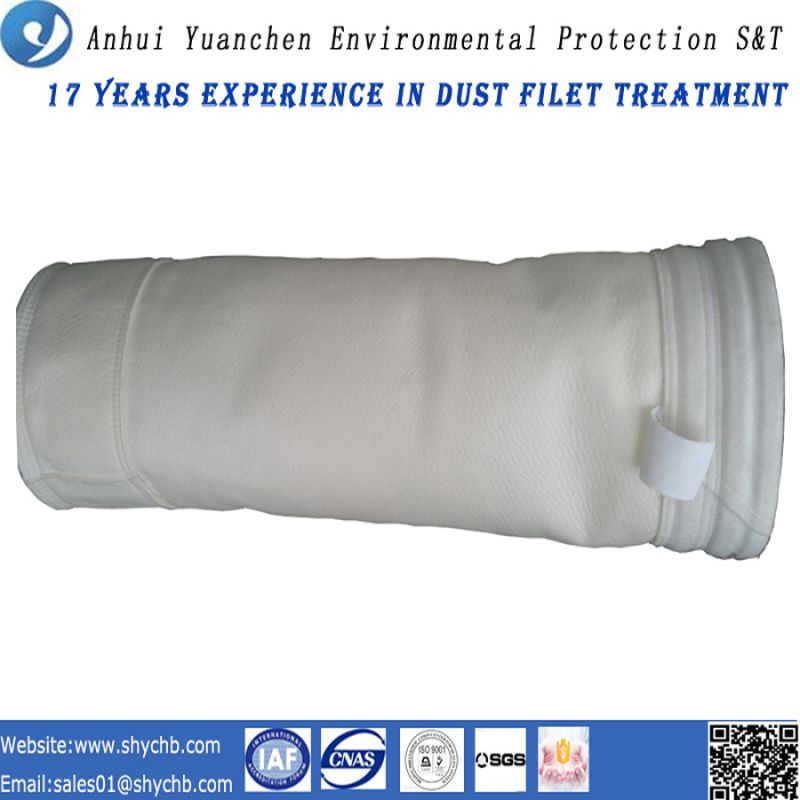 PPS Dust Filter Bag for Coal-Fired Power Plant with Free Sample