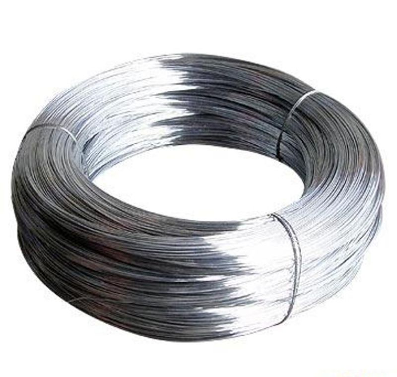 Binding Galvanized Wire in The Best Price