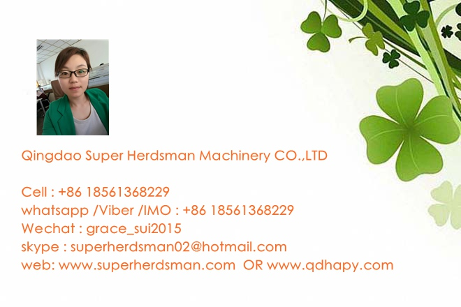 Automatic Poultry Feeding Machine for Chicken