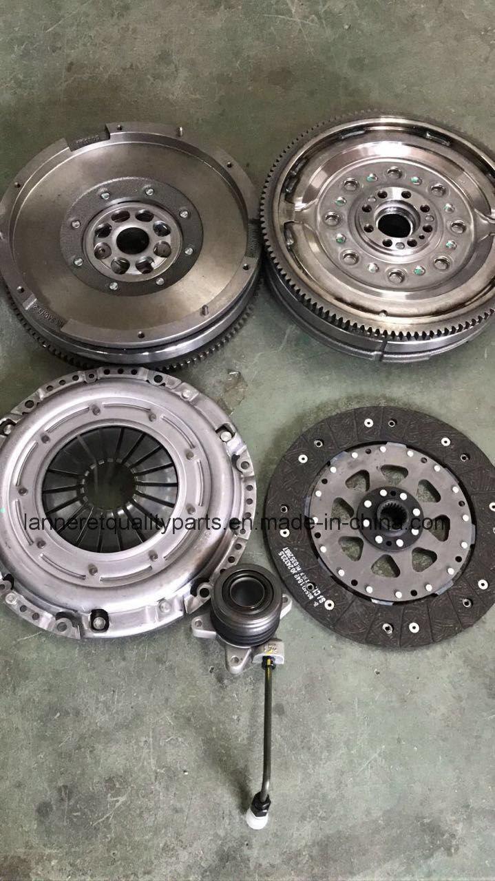 100% Genuine Clutch Kits for Ldv V80 6 Speed